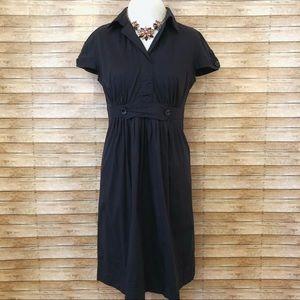 Alfani shirt dress